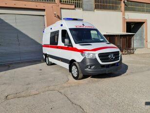новая машина скорой помощи MERCEDES-BENZ TYPE A  AMBULANCE SPRINTER 317 CDI