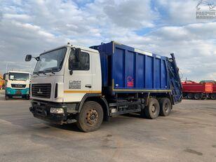 мусоровоз МАЗ 7028-32