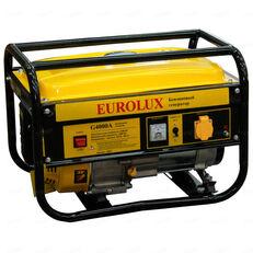 другой генератор Eurolux G4000A