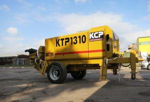 новый бетононасос стационарный KCP KTP1310