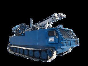 новая буровая установка Стройдормаш БГМ-1М