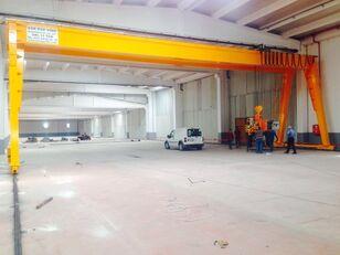 новый козловой кран ASR VİNÇ Gantry Crane ,  Козловой кран , رافعة جسرية , portal krani