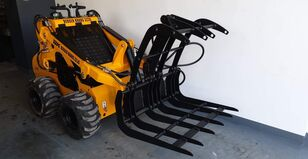 новый мини-погрузчик BERGER KRAUS Mini wheel loader 22,1KM Honda 323S