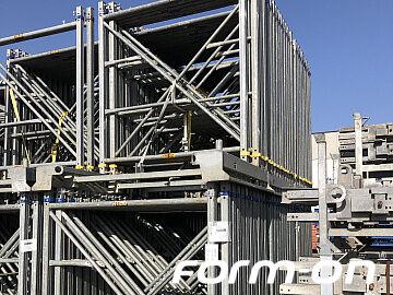 опалубка DOKA Staxo Rahmen 1,80m