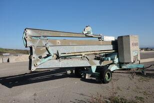 телескопический подъемник CATTANEO 60R